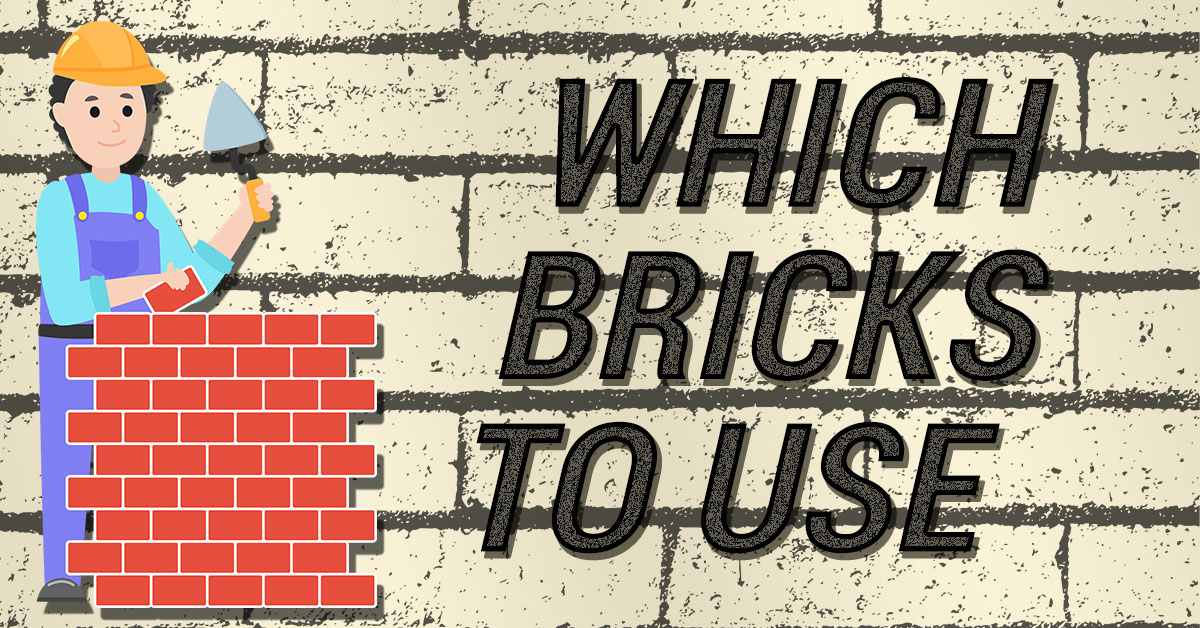 brick to use