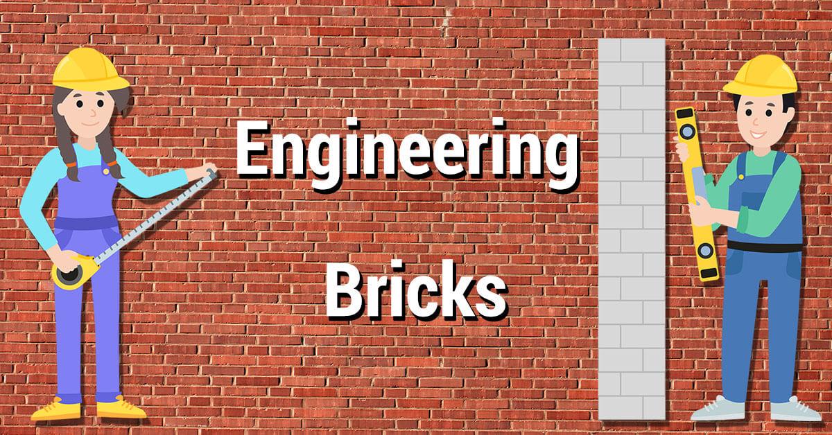 Engineering bricks feature image