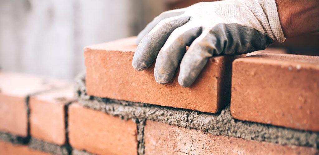 bricks for extension