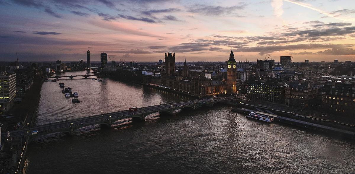 London brick matching