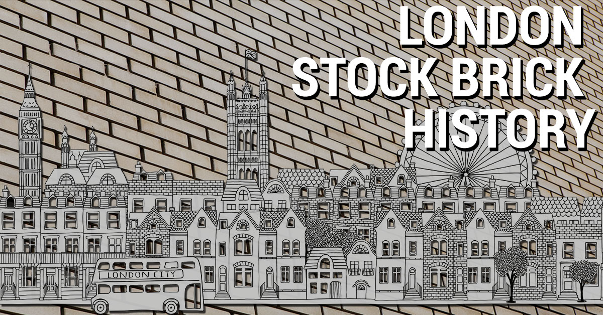 London stock brick history feature image