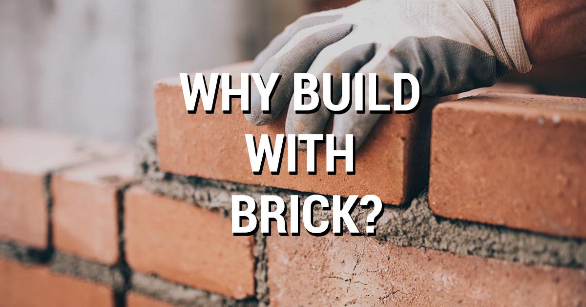 build with bricks