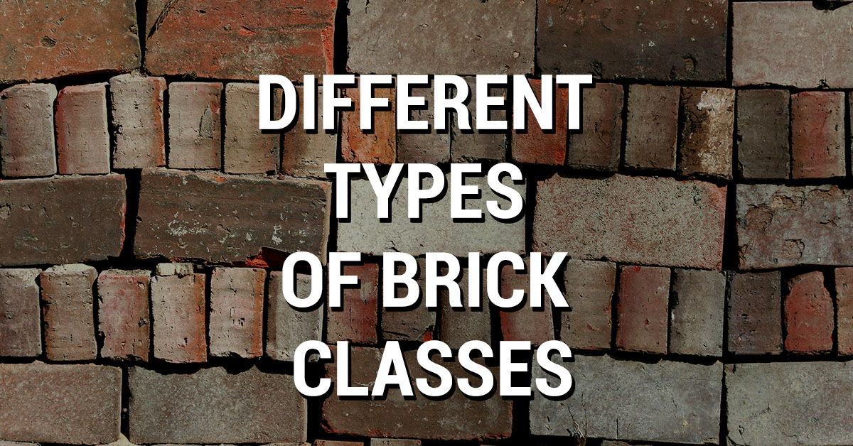 brick classes
