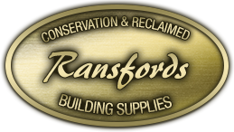 Ransfords Conservation & Reclaimed Building Supplies