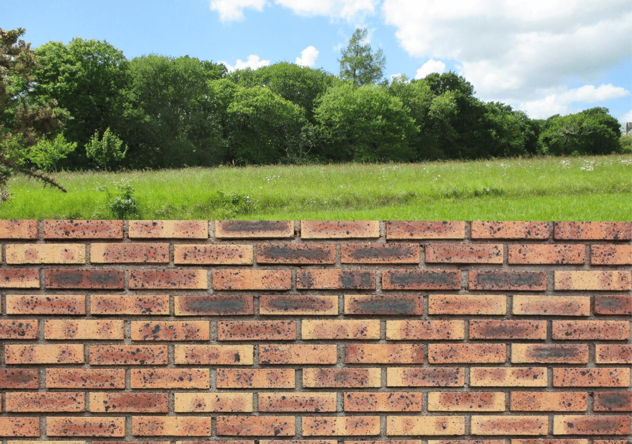 Retaining Wall Bricks